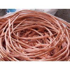 阿拉善电缆回收 目前内蒙各种电缆价格