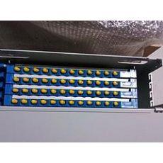 西安区域好用的光纤配线架,ODF单元24芯48芯72芯供应厂家