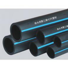 金达塑胶制品专业供应HDPE给水管 联塑HDPE管