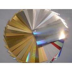 【荐】价格优惠的亮光金铝箔纸|亮光金铝箔纸低价批发