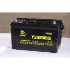 西安品牌好的万里蓄电池厂家批发,万里蓄电池供货商