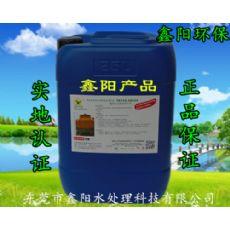 无磷缓蚀阻垢剂生产