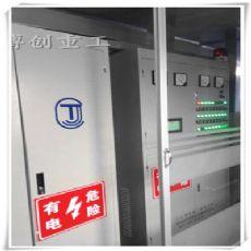 【年货盛宴】PLC触摸屏控制系统、旋风除尘设备、喷涂废气处理