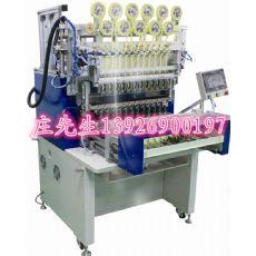 广东有品质的全自动绕线包胶机供应:潮州自动上料绕线包胶机