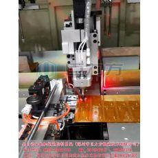 全自动视觉打靶机控制系统案例