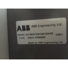 AX460/10001 ABB仪表变送器