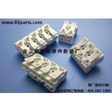 BELEKS P02系列2P按压式接线端子 东莞龙三厂家物美价廉