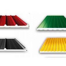 要买优质的夹芯板就来厦门航工净化:泉州彩钢夹芯板