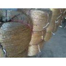 劳防用绳厂家批发 哪里有卖优惠的银色塑料绳子