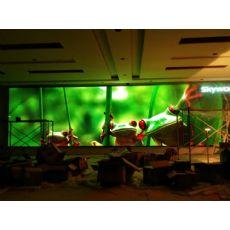 潍坊p4led电子显示屏