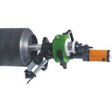 龙松制造ISY-250型管子坡口机电动坡口机