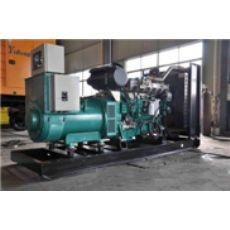 玉柴发电机组配件——云南创威机电提供专业的玉柴发电机组