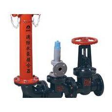 川安消防供应合格的消防水泵接合器:湖南消防水泵接合器