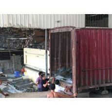 福州拉弯厂——名声好的拉弯服务商当属雄日幕墙工程