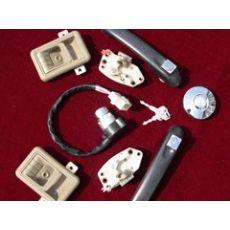 【推荐】潍坊品质好的收割机门锁|加工收割机门锁