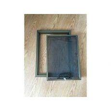 庆阳隐形纱窗_【厂家直销】兰州质量硬的隐形纱窗