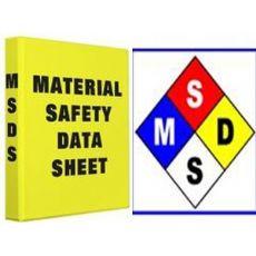 专业MSDS编写中心,权威化学品说明书MSDS编写