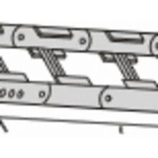 买厂家直销梯级桥架,就选好运龙:湖北梯形桥架