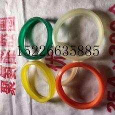 盐山聚氨酯胶圈,沧州哪里有卖质量硬的泵车密封胶圈
