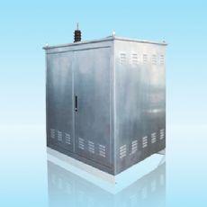 MW-FZ型发电机中性点接地电阻柜