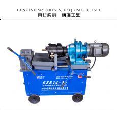 供应广东全自动钢筋直螺纹滚丝机质量保证:价位合理的全自动滚丝机