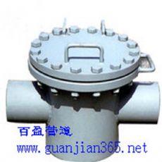 给水泵进口滤网规格及用途