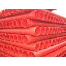 衡水玻璃钢电缆保护管批发价格:连盛加工玻璃钢电缆保护管