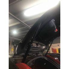 XC60电尾门 太原改电尾门 座椅加热 太原改灯 太原改透镜