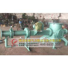 料封泵简介干粉输粉机优质之选-富成F01