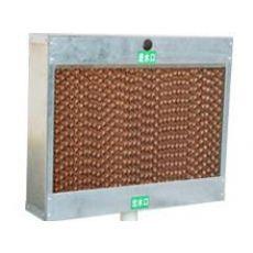 镀锌板框架湿帘:哪里能买到划算的镀锌板框架湿帘