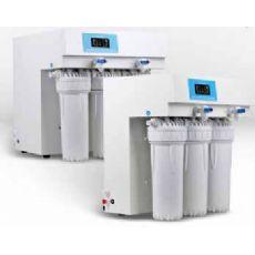 实验室专用纯水机