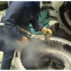 烟台提供一流的干冰清洗——烟台干冰清洗公司