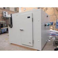 吉林冷气发生机_西安恒茂动力提供良好的冷气机