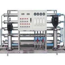 买二级反渗透纯水机_来法莫优科机械科技|价格合理的实用型二级反渗透供应