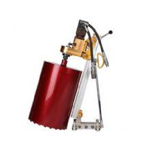 想买质量良好的液压钻孔机,就来天弟特种机械广西总代理 北海液压冲孔机