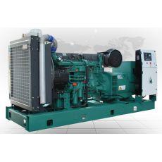 云南发电机,耐用的沃尔沃发电机组云南创威机电供应