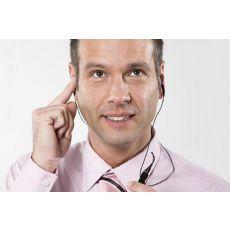 电脑耳机供应商 话务耳机