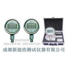 江西热电阻校验仿真仪:供应成都新能浩优惠的数字压力校验仪
