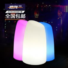 厂家热销现代创意斜口装饰小夜灯酒店客房西餐厅咖啡厅装饰桌灯