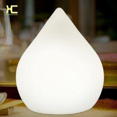 直销创意桃子台灯卧室床头客厅酒吧清吧KTV咖啡餐厅简约装饰台灯