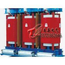 四川干式变压器:专业SCB10-400KVA干式变压器厂家