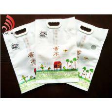 广西有信誉度的编织袋厂家,南宁大米编织袋