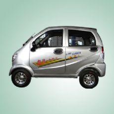 全封闭老年代步车价格 永达机械提供新品新能源老年代步车