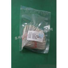 厂家直销玻璃封装系列热敏电阻,合格的热敏电阻由苏州地区提供