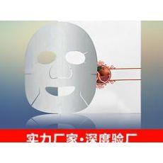 口碑好的面膜OEM加工当选艾蓓科技 创新型的蚕丝面膜