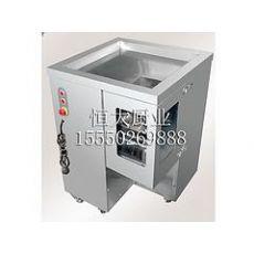 恒大厨业价格划算的切片切丝两用机出售:山东商用切菜机怎么样