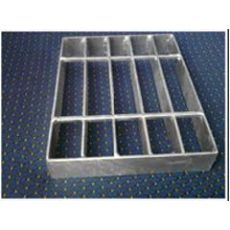 苏州方钢镶嵌钢格板|江苏优质的方钢镶嵌钢格板价格怎么样