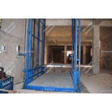 河南上等饭店升降货梯哪里有供应-渭南饭店升降货梯上下原料传菜酒店升降机