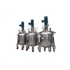 澳得化工设备专业供应不锈钢反应釜|电加热反应釜规格