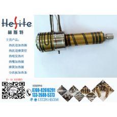 镶铜式发热圈在东莞哪里可以买到,热流道加热圈批发